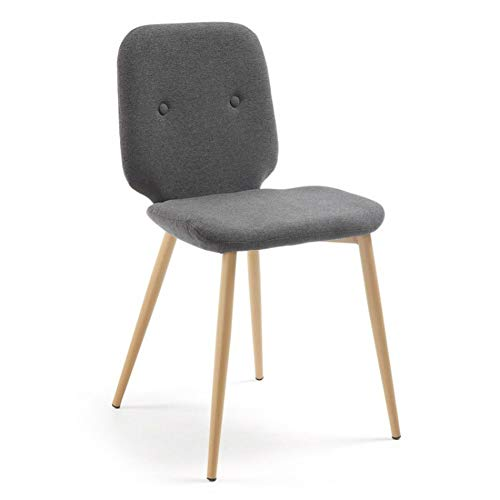 LQ-Bar stool barstoel, moderne computerstoel, eenvoudige creatieve bureaustoel, eettafel, modieuze vergaderende kruk, ergonomische stoel