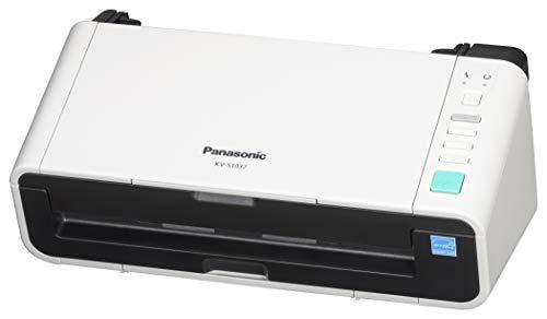 PANASONIC KV-S1037C A4 Scanner 30ppm / 60ipm 50 pagina's ADF PassportScan Auto Preview Auto Rescan USB 3.1 incl. 3 jaar SWAP garantie