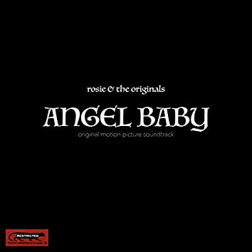 Angel Baby (Stereo Mix)