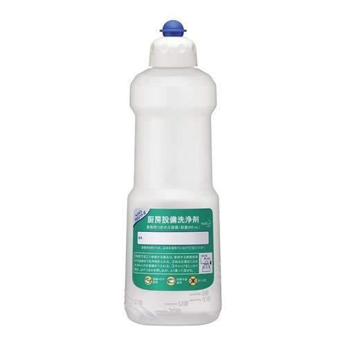 花王 厨房設備洗浄剤 業務用詰替え容器