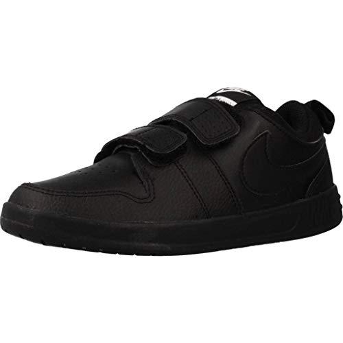 Nike Pico 5 (PSV), Zapatillas de Tenis, Negro (Black/Black/Black 001), 32 EU