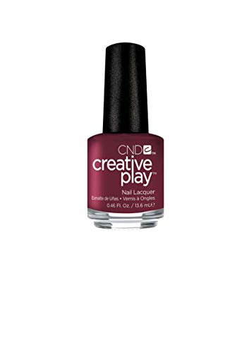 CND Creative Play Currantly Single No. 416, 13,5 ml (1 Unité)