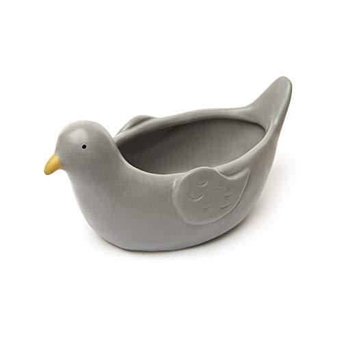 Pepper The Pigeon Planter - PL16 - Kikkerland