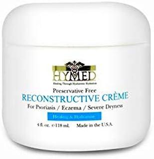 Hylunia - Reconstructive Crème - Psoriasis Eczema Severe Dryness (shea butter formula) 4 fl. oz. / 118 ml.