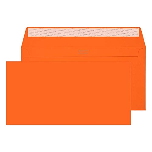 Design Range - Confezione da 500 buste da lettera