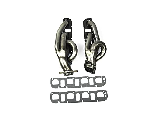 JBA 1961S-2 Exhaust Header for Dodge RAM 5.7L Hemi 15/25/3500 2WD and 4WD