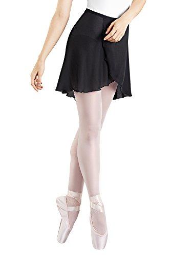 So Danca E8131 - Falda de ballet Weiß 5 (M) DE