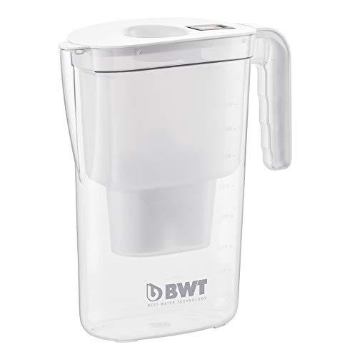 BWT–815481Leben weiß