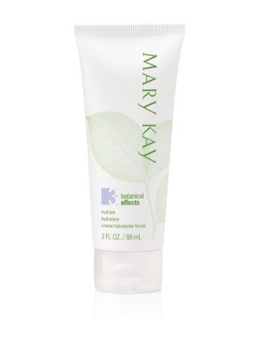 Mary Kay Botanical Effects Hydrate formula 3 combination to oily skin