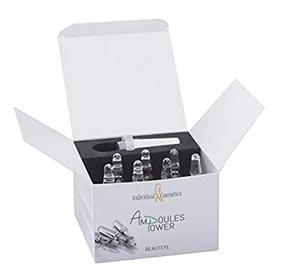 Individual Cosmetics Ampoules Power Beauteye from individual cosmetics