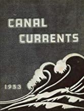(Custom Reprint) Yearbook: 1953 Bourne High School - Canal Currents Yearbook (Bourne, MA)