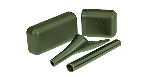 SHE Pee Extreme - Mehrere Farben erhältlich (NATO Green)