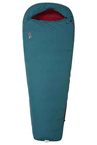 Mountain Warehouse Saco de Dormir Microlite 500 De 14 x 35 cm empaquetado