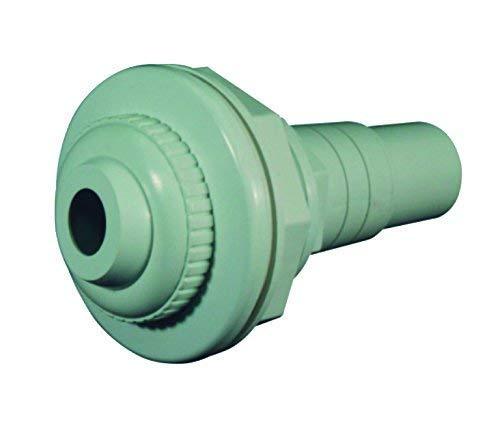 well2wellness® Pool Einlaufdüse Einströmdüse für Stahlwandbecken (022881)