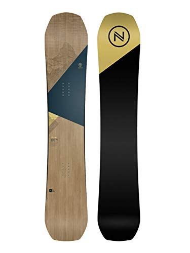 Nidecker Herren Freestyle Snowboard Escape 162 2019