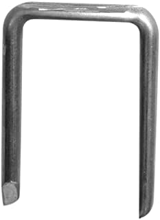 L.H. Dottie BX1001 Staple 2 Nail, 0.5625-Inch Width by 1-3/16-Inch Length, 100-Pack