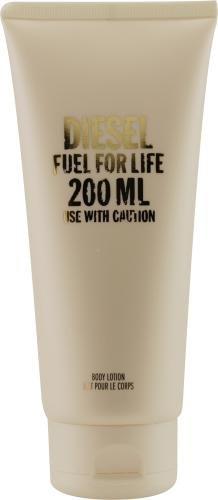 Diesel Fuel For Life Körperlotion 200ml