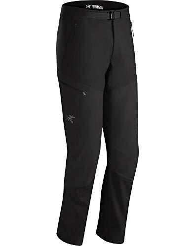 Arc'teryx Herren Sigma FL Pants Men's Hose, schwarz, M