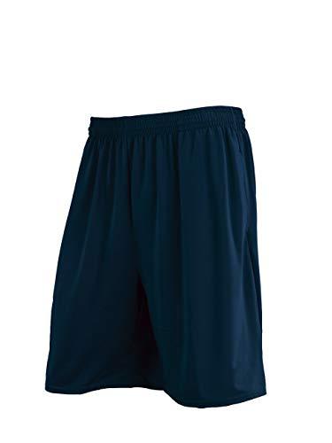 Easton Herren Spirit Baseball Shorts, Herren Jungen, Baseball-Shorts, 6048622, navy, L