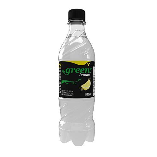 Green Lemon DPG PET, 6er Pack (6 x 500ml)