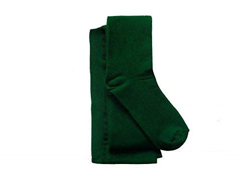 Weri Spezials feine erstklassige Damen Strumpfhose Uni Glatt in verschiedenen modernen Farben (42/44, Platane)