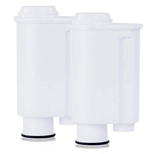 SCANPART filterpatronen/waterfilter zoals Saeco Intenza+ (verpakking van 2)