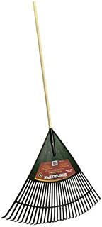 The AMES Companies, Inc True Temper 30-Inch Greensweeper Poly Leaf Rake - 1923000