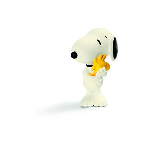 Schleich 22005 - Snoopy mit Woodstock