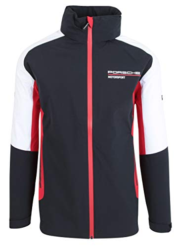 Porsche Motorsport Herren Jacke Funktionsjacke Windbreaker Windjacke EU 3XL / US 2XL