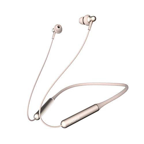 1MORE Stylish Dual-Dynamic Driver BT in-Ear Headphones Wireless Bluetooth Earphones with 4 Stylish Colors, High Fidelity Wireless Sound, Long Battery...