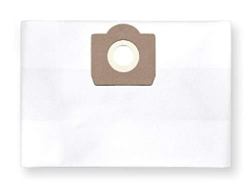 1x Bolsa reutilizable cremallera aspirador tejido