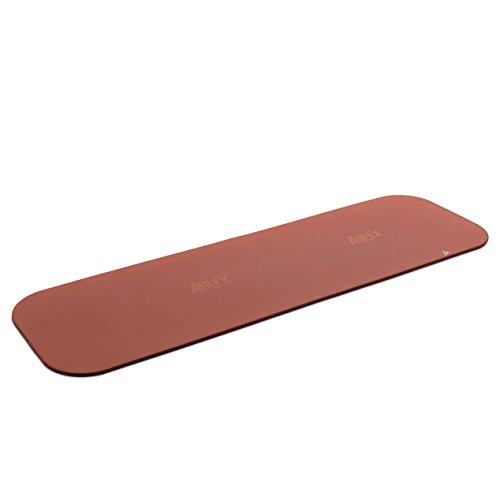 color negro talla 140 x 60 x 1 cm Airex Gymnastikmatte Fitline Colchoneta de entrenamiento para gimnasia