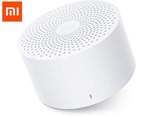 Caixa De Som Bluetooth Portátil Mini Speaker Xiaomi Mi Compact 2 - Mdz-28-di