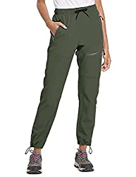 Women's Cargo Pants - Which are the Best? [+Buyer's Guide]