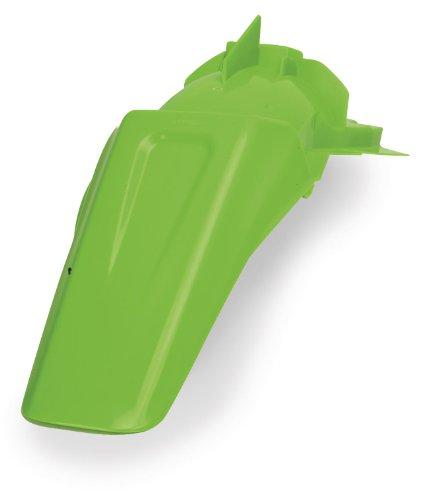 Acerbis Rear Fender - Green