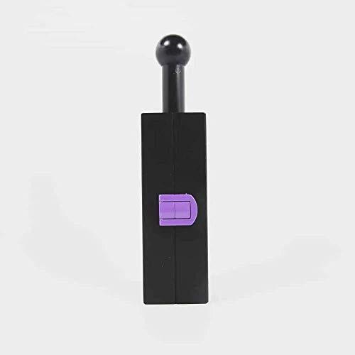 Purple Rose Supply Cannagar Mold - 12-14G - Easily Create Slow-Burning Cannagars