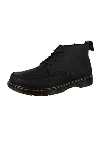 Dr. Martens Revive Holt 23323001 Herren Black Schwarz Desert Boot, Groesse:47 EU / 12 UK / 13 US