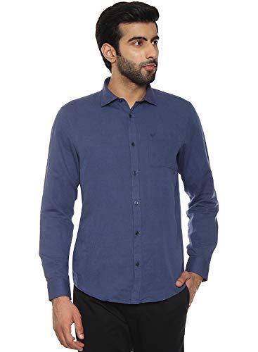 blackberrys Blue Shirts
