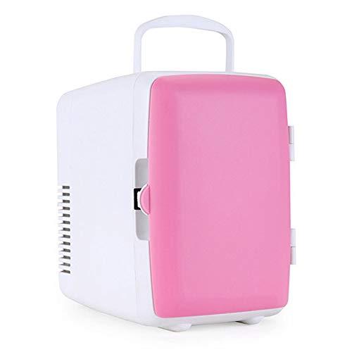 HBLWX 12L Mini-Kühlschrank, tragbare Heizung für den Außengebrauch Kühl Kühlschrank Geeignet für Getränke Obst Arzneimittel Kosmetik Konservierung