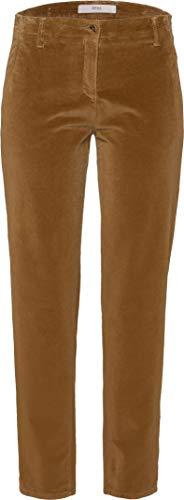BRAX Damen Hose Style.Mel S Relaxed Fit Cognac (26) 40