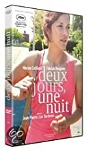 Two Days, One Night ( Deux jours, une nuit ) ( 2 Days, 1 Night ) [ NON-USA FORMAT, PAL, Reg.2 Import - Netherlands ]