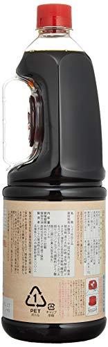 ヒガシマル醤油牡蠣だし醤油1.8L