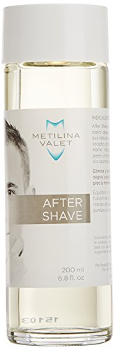 Metilina Valet Tónico After Shave - 200 ml