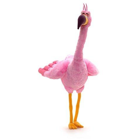 Flamingo Peluche à partir de Aladdin 40,6 cm
