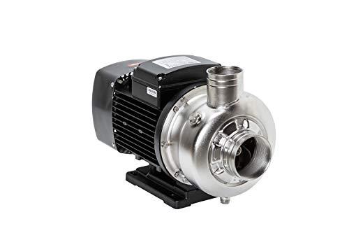 Pompe centrifuge PMC1500 INOX 1500W 230V 600 L/min eaux chargées