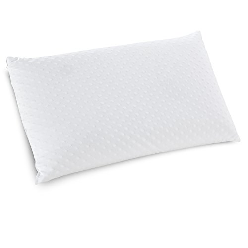 Classic Brands Embrace Firm Latex Bed Pillow - Queen