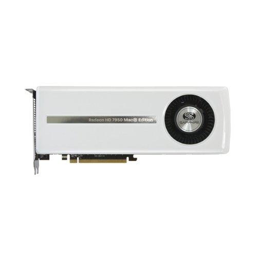 Sapphire Technology Radeon Hd 7950 - 3 Gb Gddr5 - Pci Express 3,0 Per Mac (11196-15-40G)