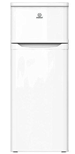 Frigorífico Combi Indesit Raa29 bco 1.43m - Frigorífico congelador - Los mejores precios
