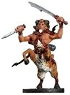 D & D Minis: Bariaur Ranger # 13 - Aberations