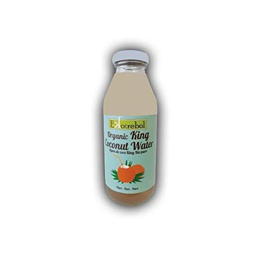 Água de Coco King 350 ml